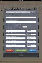 quotemaker_pro_ipad_sales_quote_lease_and_deposit_options