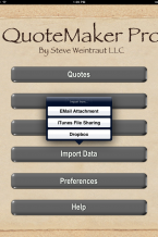 steve_weintraut_dropbox_ipad_proposal_quote_import_export